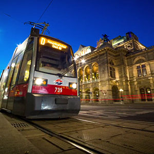 Wiener Linien Imagefilm